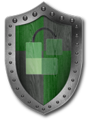 PortalGuard Shield Logo